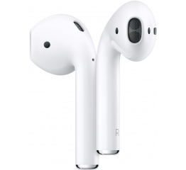 Купить Apple AirPods Pro (MWP22) в Украине