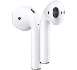 Купить Apple AirPods 2 with Wireless Charging Case в Украине