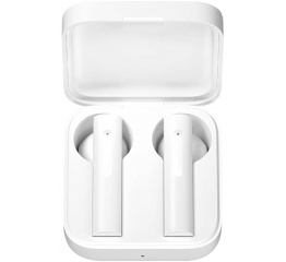 Купить Бездротові Bluetooth навушники Airdots 2 SE True Wireless Earbuds white в Украине