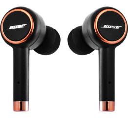 Купить Беспроводные Bluetooth наушники Bose SoundSport Air black в Украине