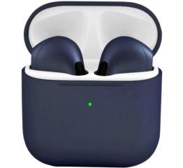 Купить Бездротові Bluetooth навушники Air Pro 4 blue