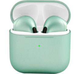 Купить Бездротові Bluetooth навушники Air Pro 4 green