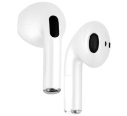 Купить Бездротові Bluetooth навушники Air Pro 4 white в Украине