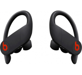 Купить Бездротові Bluetooth навушники Beats by Dr. Dre Powerbeats Pro 215 black в Украине