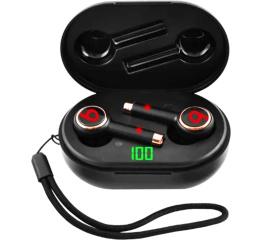 Купить Беспроводные Bluetooth наушники Tour 3 TWS black