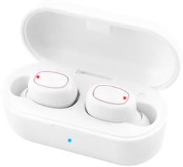 Купить Бездротові Bluetooth навушники BHJBL TWS-BT A11 white
