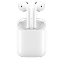 Купить Бездротові Bluetooth навушники HBQ i11 TWS white с сенсорным управлением