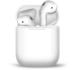 Купить Бездротові Bluetooth навушники HBQ i12 TWS white