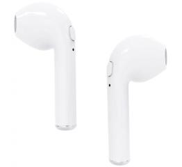 Беспроводные Bluetooth наушники HBQ i7S TWS white