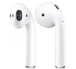 Беспроводные Bluetooth наушники HBQ i9 TWS white
