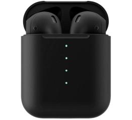 Купить Бездротові Bluetooth навушники i100 TWS black
