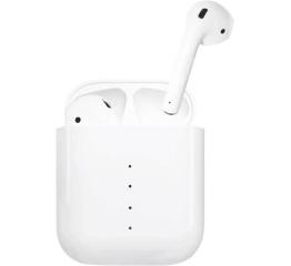 Купить Бездротові Bluetooth навушники i100 TWS white в Украине