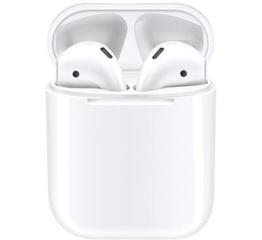 Купить Бездротові навушники i13s TWS white в Украине