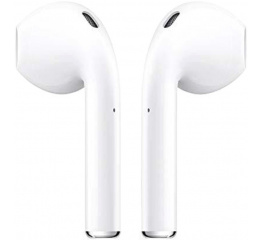 Купить Беспроводные Bluetooth наушники i20 TWS white в Украине