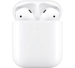 Беспроводные Bluetooth наушники i200 TWS white