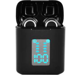 Купить Бездротові Bluetooth навушники i33 TWS black