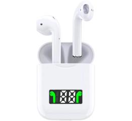 Купить Бездротові Bluetooth навушники i99 TWS white