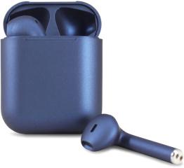 Купить Беспроводные наушники Inpods 12 TWS dark blue в Украине