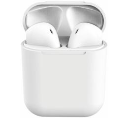 Купить Бездротові навушники Inpods 12 TWS white