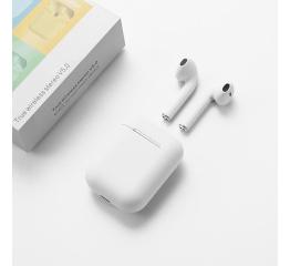 Купить Бездротові навушники Inpods 12 TWS white в Украине