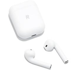 Купить Бездротові Bluetooth навушники realme Buds Air white