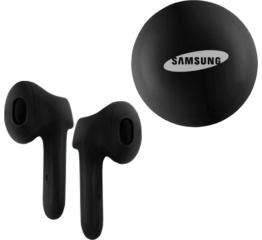 Купить Бездротові Bluetooth навушники Samsung Buds Pro MG-S19 TWS black в Украине