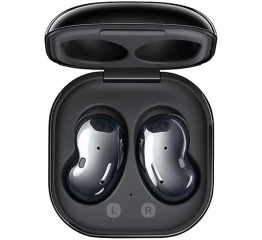 Купить Бездротові Bluetooth навушники Samsung Galaxy Buds Live black