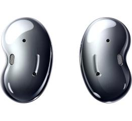 Купить Бездротові Bluetooth навушники Samsung Galaxy Buds Live black в Украине
