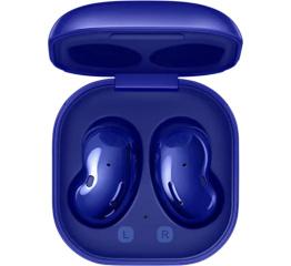 Купить Беспроводные Bluetooth наушники Samsung Galaxy Buds Live blue