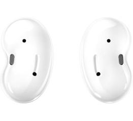 Купить Бездротові Bluetooth навушники Samsung Galaxy Buds Live white в Украине