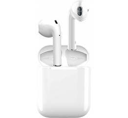 Купить Бездротові навушники TW200 TWS white