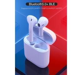 Купить Бездротові навушники TW200 TWS white в Украине