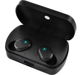 Купить Бездротові Bluetooth навушники TWS-10 5.0 black