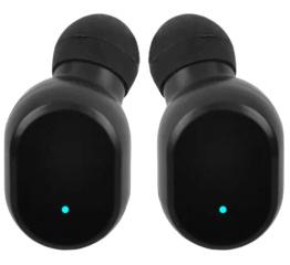 Купить Бездротові Bluetooth навушники TWS-10 5.0 black в Украине