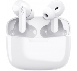 Купить Бездротові Bluetooth навушники Y113 TWS white