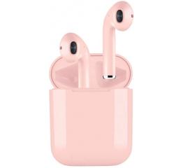 Купить Бездротові навушники i13s TWS pink