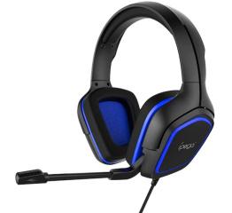 Купить Ігрові навушники iPega PG-R006 Black-blue