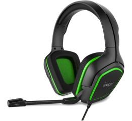 Купить Ігрові навушники iPega PG-R006 Black-green