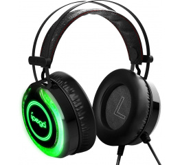 Купить Ігрові навушники iPega PG-R015 Black Seven Color в Украине