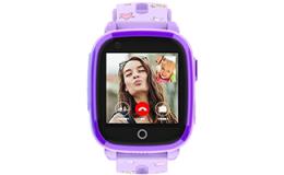 Купить Детские смарт часы с видеозвонком