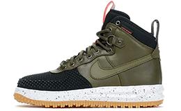Купить Зимние и высокие кроссовки (504)