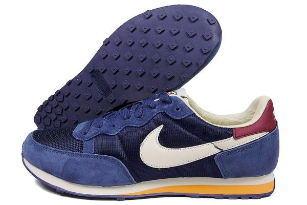 Мужские кроссовки Nike Air Pegasus 83 синие