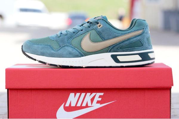 Мужские кроссовки Nike Air Pegasus 89 бирюзовые