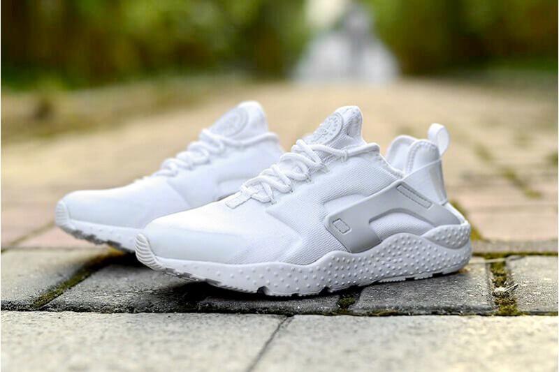 c5ca6723 Nike (Найк) кроссовки Air Huarache Ultra белые купить | ASPOLO