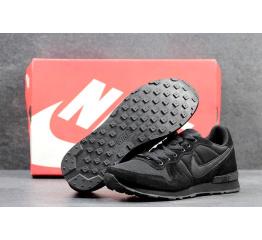 Купить Мужские кроссовки Nike Air Pegasus 83 черные