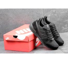 Купить Мужские кроссовки Nike Air Pegasus 83 черные в Украине