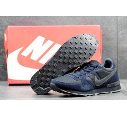 Купить Мужские кроссовки Nike Air Pegasus 83 темно-синие