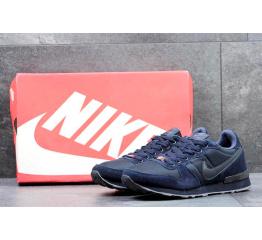 Купить Мужские кроссовки Nike Air Pegasus 83 темно-синие в Украине