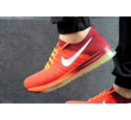 Купить Мужские кроссовки Nike Zoom All Out оранжевые