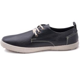 Мужские туфли Zara черные